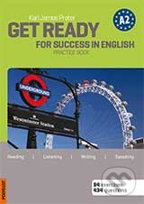 Get Ready for Success in English A2 - Prater Karl James