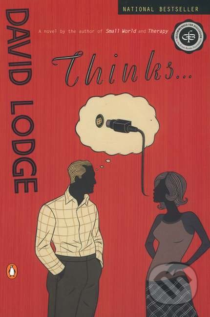 Thinks... - David Lodge