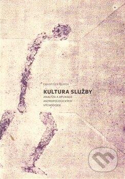 Kultura služby - František Burda