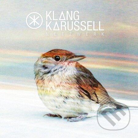 Klangkarussell: Netzwerk - Klangkarussell