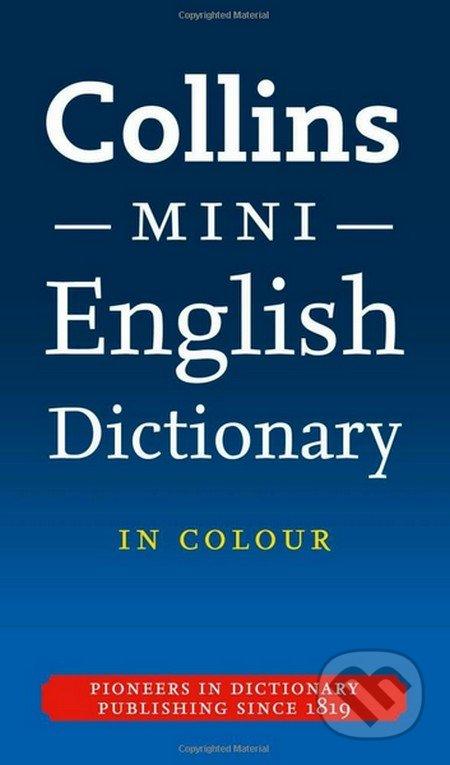 Collins Mini English Dictionary -