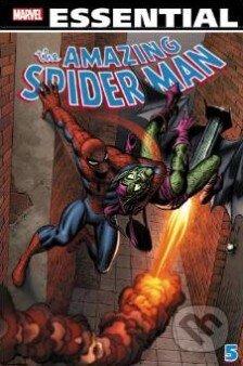 Essential Spider-Man (Volume 5) - Stan Lee