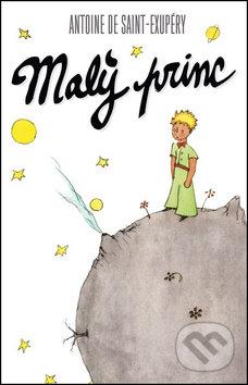Malý princ - Náhled učebnice