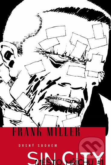 Sin City: Město hříchu #1 - Frank Miller