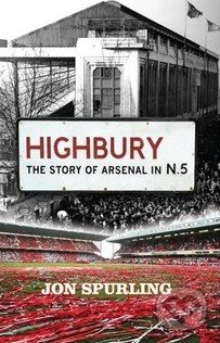 Highbury - Jon Spurling