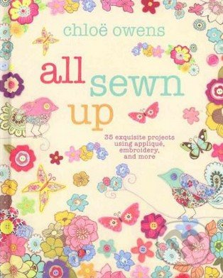 All Sewn Up - Chloë Owens