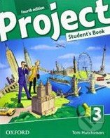 Project 3 - Student\'s Book - Tom Hutchinson