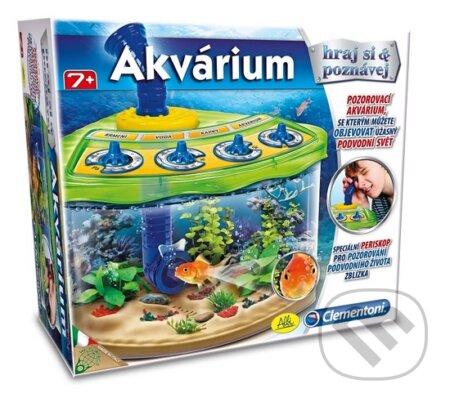 Akvárium -