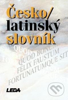 Česko/latinský slovník - Zdeněk Quitt, Pavel Kucharský