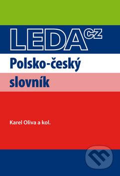 Polsko-český slovník - Karel Oliva a kolektív