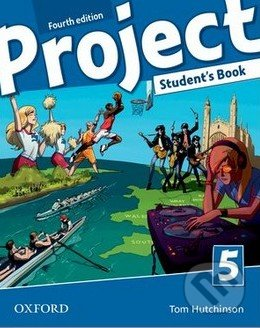 Project 5 - Student\'s Book - Tom Hutchinson