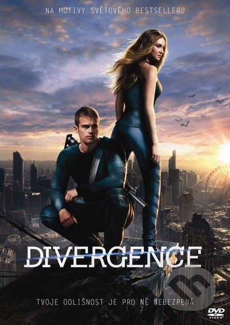 Divergence DVD