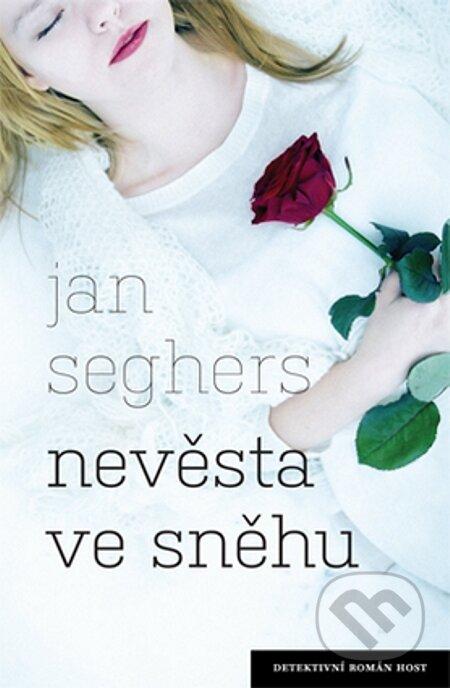 Nevěsta ve sněhu - Jan Seghers