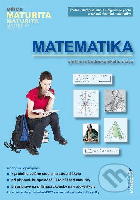 Matematika - Naděžda Kubešová, Eva Cibulková