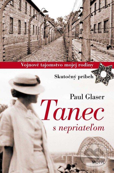 Tanec s nepriateľom - Paul Glaser