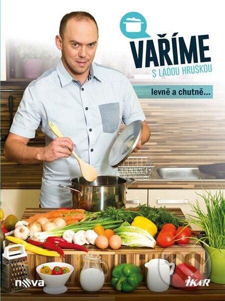 Vaříme s Láďou Hruškou -