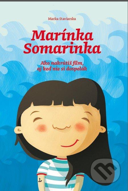 Marínka Somarinka - Marka Staviarska