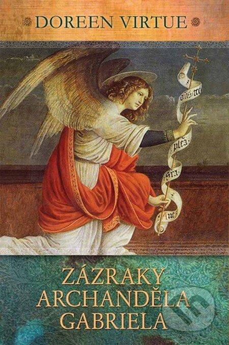Zázraky archanděla Gabriela - Doreen Virtue
