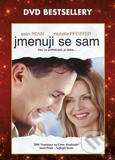 Jmenuji se Sam DVD