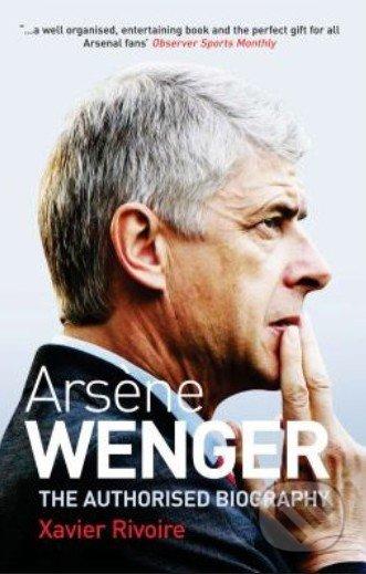 Arsene Wenger - Xavier Rivoire