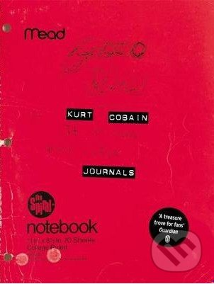 Kurt Cobain: Journals -