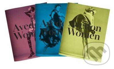 Avedon Women - Joan Juliet Buck