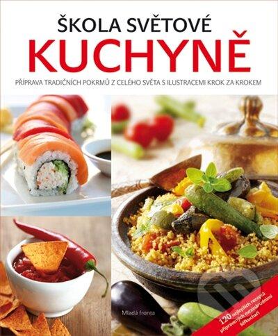 Škola světové kuchyně -