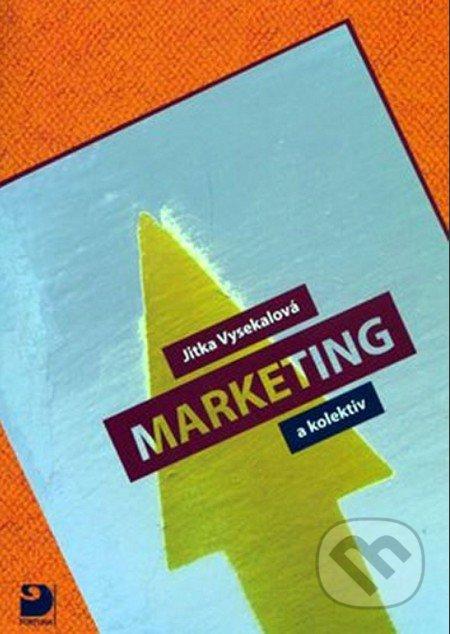 Marketing, pro střední školy a vyšší odborné školy - Náhled učebnice