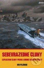 Sebevražedné čluny - Ivo Pejčoch