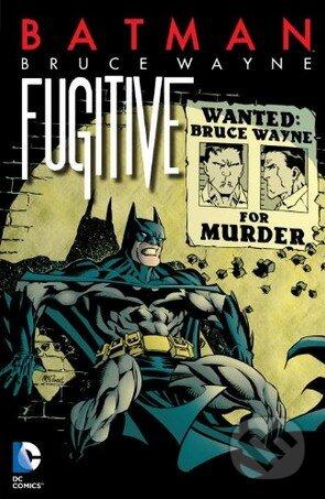 Batman: Bruce Wayne -