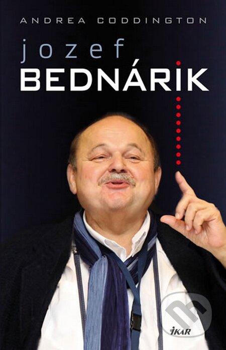 Jozef Bednárik - Andrea Coddington