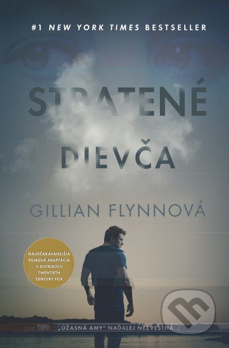 Stratené dievča - Gillian Flynn