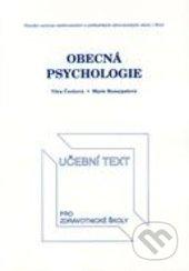 obecná psychologie - Náhled učebnice