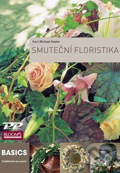 Smuteční floristika - Karl-Michael Haake