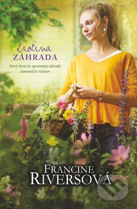 Leotina záhrada - Francine Rivers