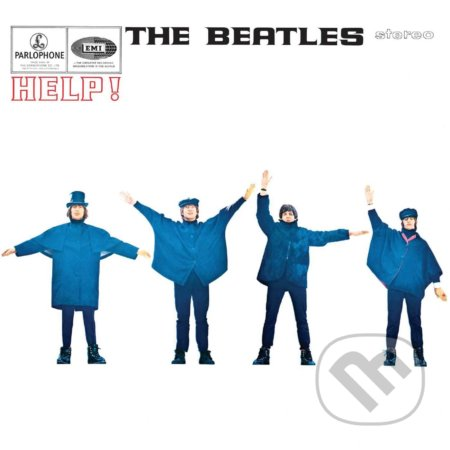 Beatles: Help LP - Beatles