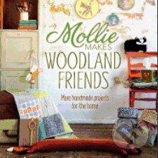 Mollie Makes Woodland Friend - Mollie Makes