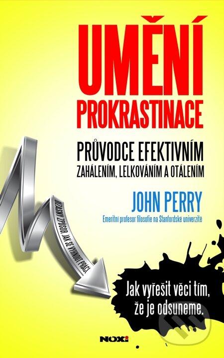 Umění prokrastinace - John Perry