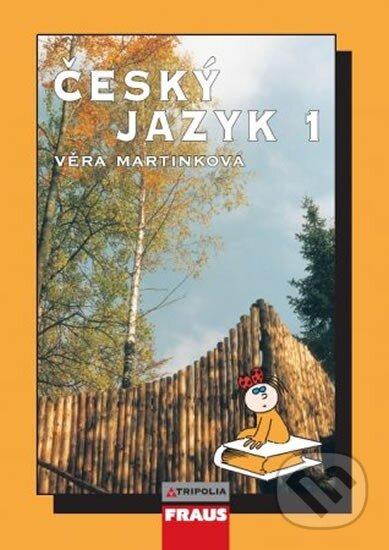 Český jazyk 1 - Věra Martinková