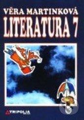 Literatura 7 - Věra Martinková