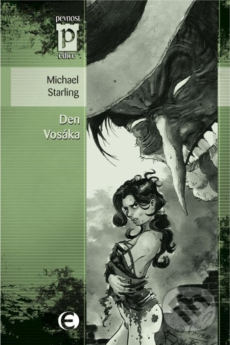 Den Vosáka - Michael Starling