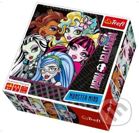 Monster High: Monster Mind -