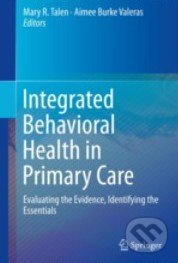 Integrated Behavioral Health in Primary Care - Mary Talen
