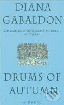 Drums of Autumn - Diana Gabaldon