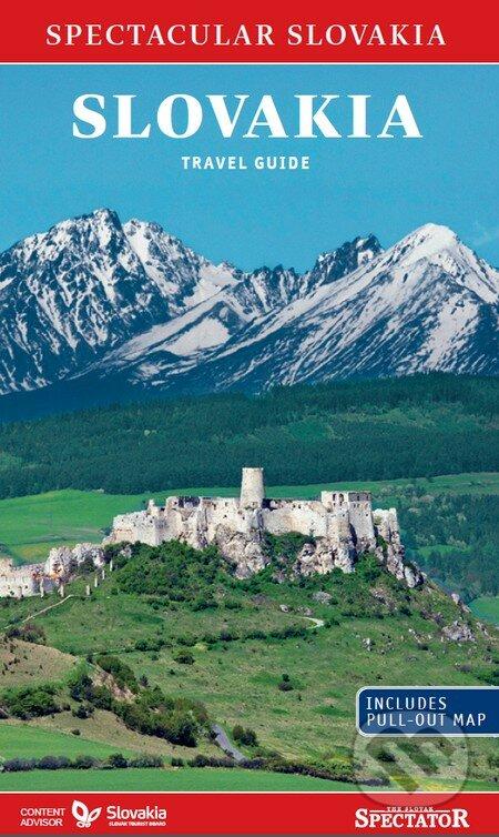 Slovakia (Spectacular Slovakia) -