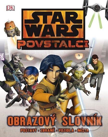 Star Wars: Povstalci -