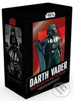 Darth Vader in a Box -