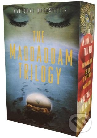 The MaddAddam Trilogy - Margaret Atwood