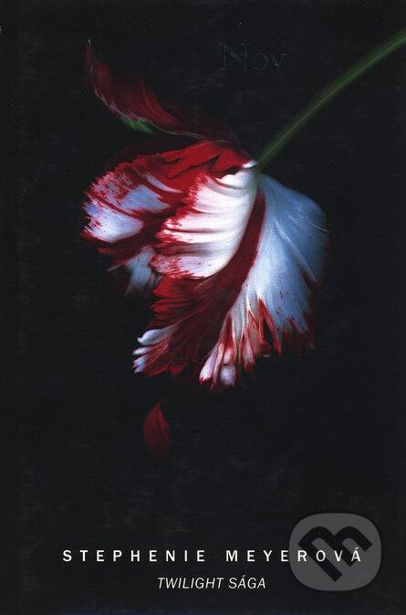 Twilight sága: Nov - Stephenie Meyer