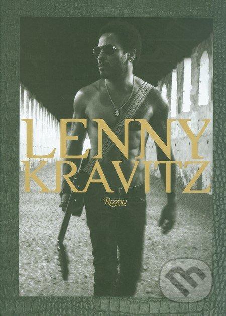 Lenny Kravitz - Lenny Kravitz, Anthony DeCurtis
